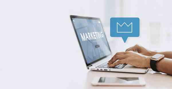 Marketing de conteúdo para empresas